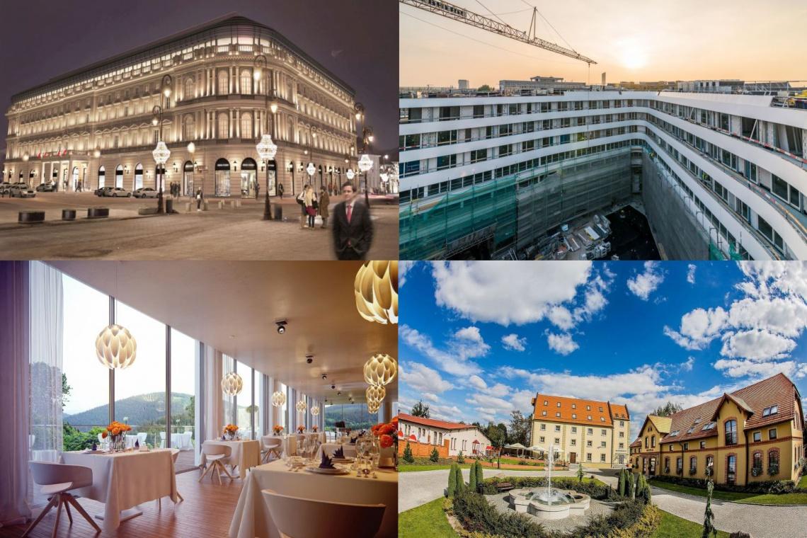 Najbardziej wyczekiwane hotele 2016 roku