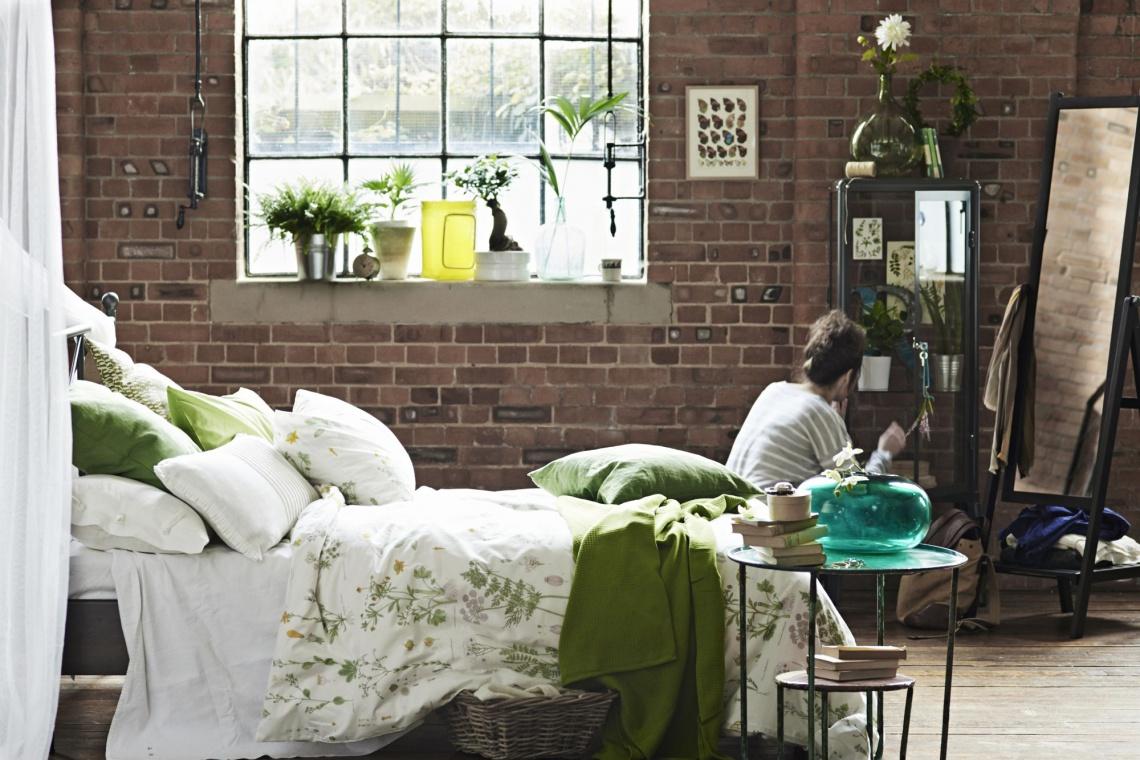 Czy będzie można wypożyczać meble z IKEA?