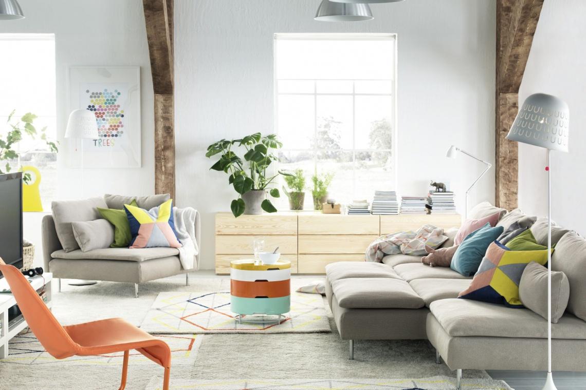 Nie tylko klopsiki. Z czego słynie IKEA?