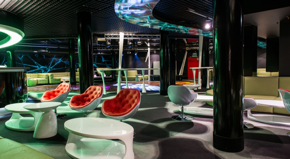 Metamorfoza hotelu Aquarius w Kołobrzegu