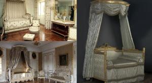Królewska sypialnia odnowiona. Zobacz, jak spał Stanisław August