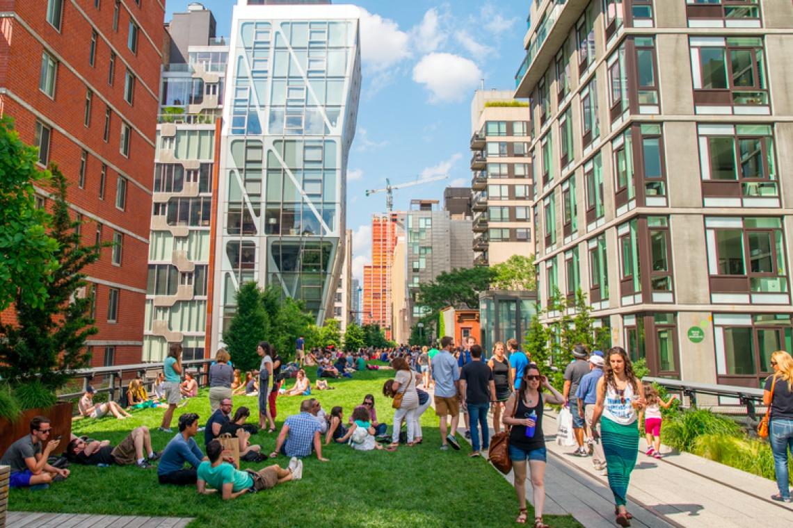 Wyzwanie XXI wieku: Jak budować piękno wspólnej przestrzeni