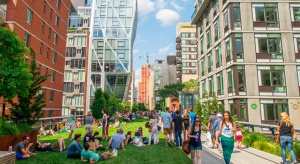 4DD: Żyj, pracuj, kochaj... swoje miasto. Kondycja architektury w aglomeracjach
