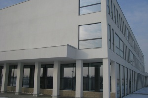 Pierwsza energooszczędna szkoła w Tychach gotowa