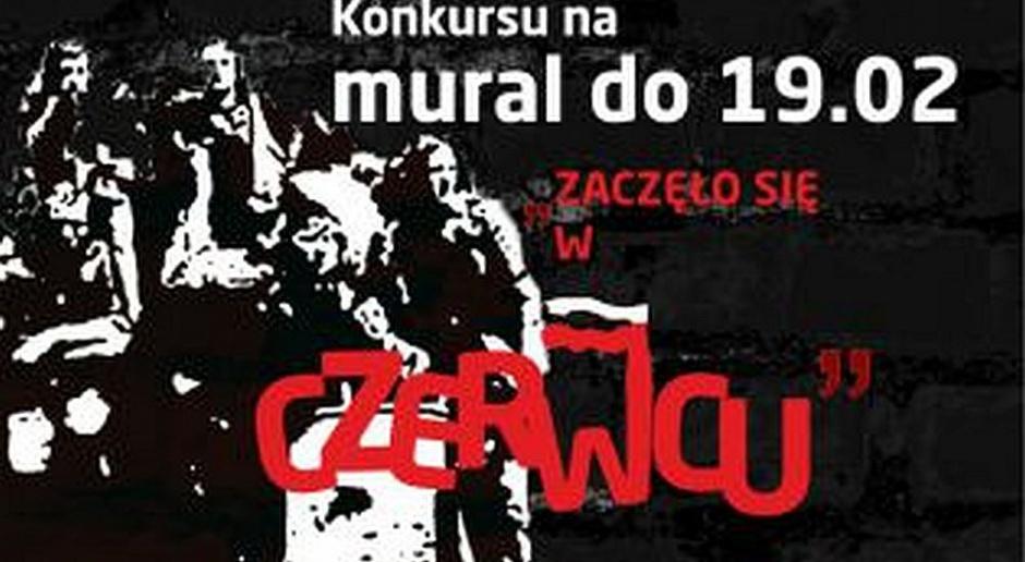 Duże zainteresowanie konkursem na mural w Radomiu
