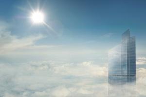 Skyliner to będzie bardzo nowatorski biurowiec od APA Wojciechowski