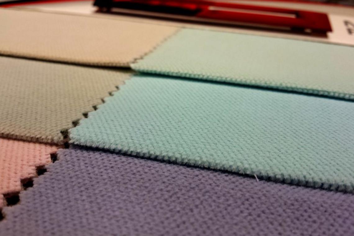 Trendy 2016: jakie tkaniny meblowe będą na topie?