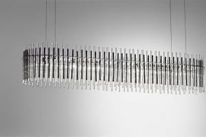 Designerskie meble i akcesoria ze szkła