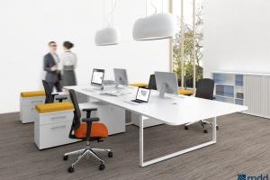 Jak wpisać się w trendy i zaaranżować atrakcyjne biuro?