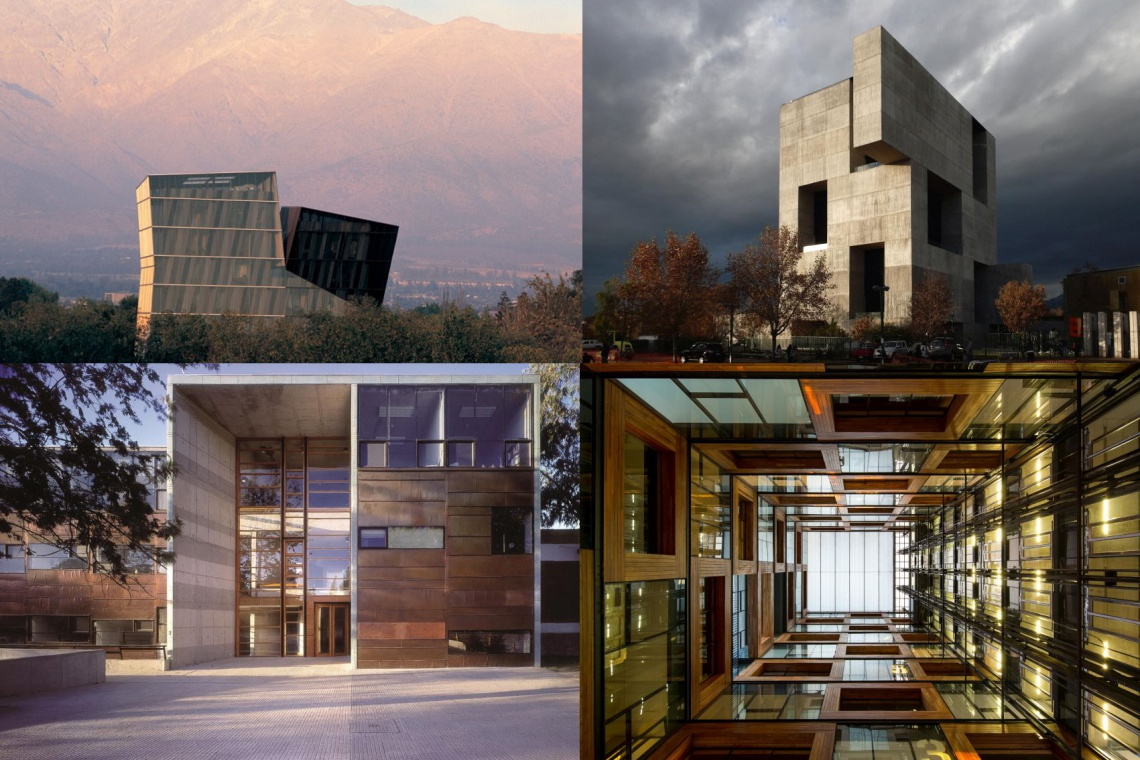 Zobacz projekty Alejandro Araveny - laureata Pritzkera 2016