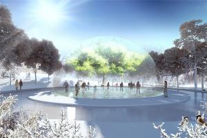 Dwa nowe projekty Nizio Design International