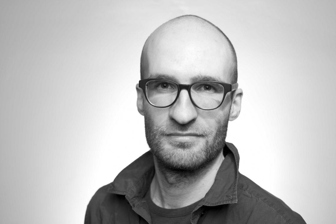 Paweł Grobelny prelegentem na 4 Design Days