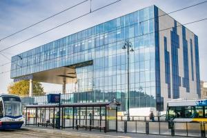 Dworzec Bydgoszcz Główna ma szansę na wyróżnienie