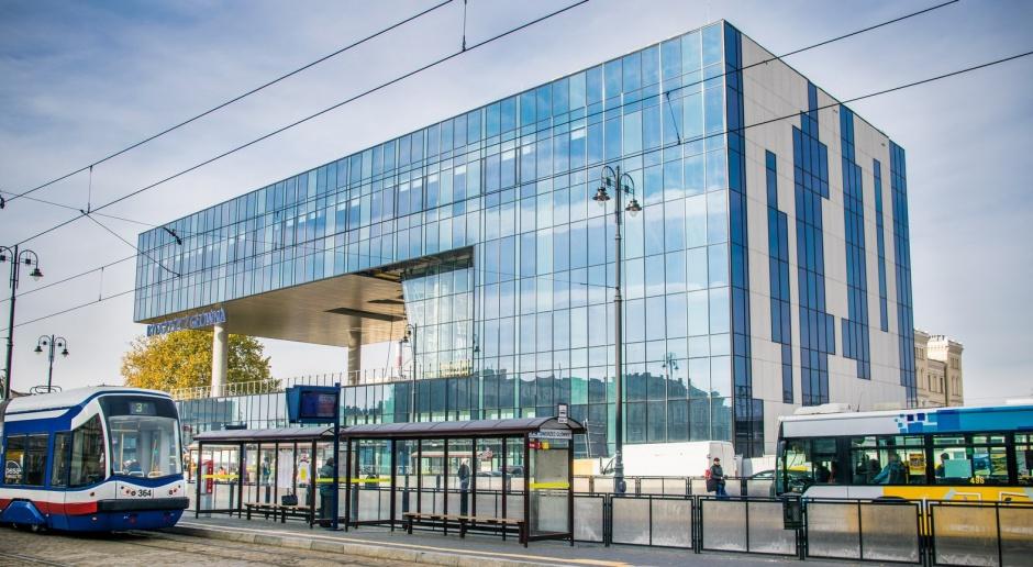Dworzec Bydgoszcz Główna walczy o nagrodę