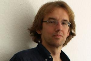 Oskar Grąbczewski o muzeum w Budapeszcie i Żorach - zobacz fragment wykładu