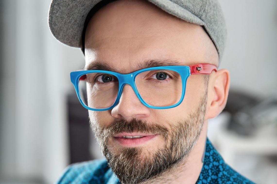 Tomasz Pągowski prelegentem na 4 Design Days