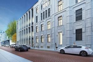 Zielone światło dla rozbudowy OFF Piotrkowska