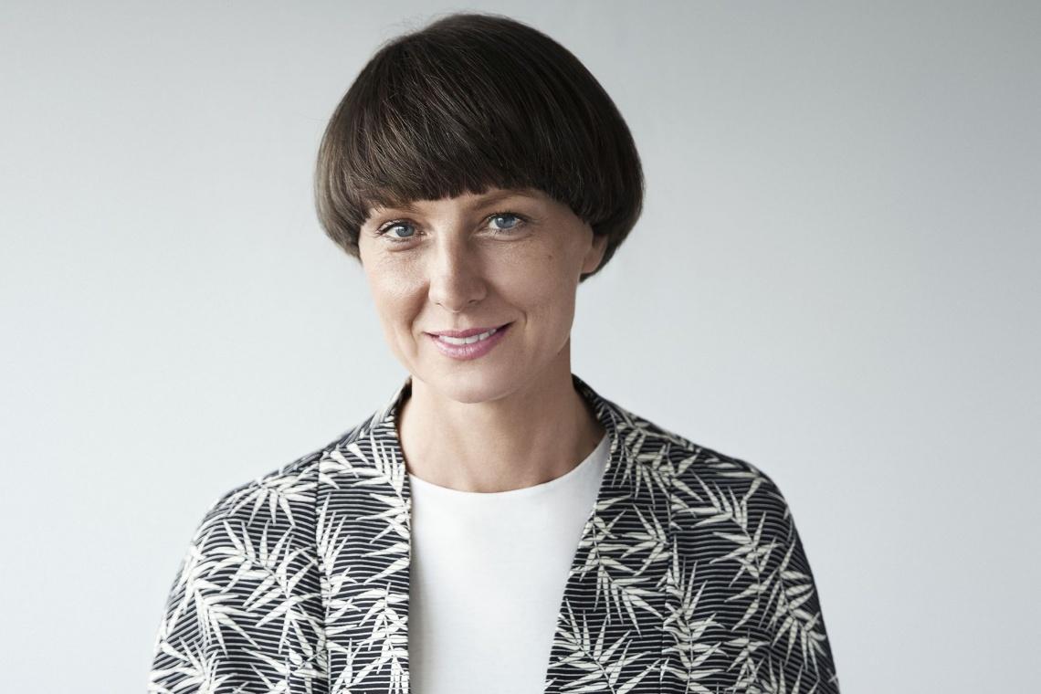 Katarzyna Rzehak z nami na 4 Design Days