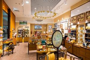 Nowy koncept butiku L'Occitane w Sadyba Best Mall