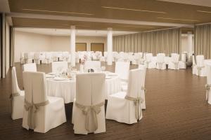 Hotelowe migdały nominowane do Property Design Awards