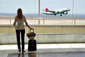 Przy lotnisku w Jasionce powstanie hotel. Trwają prace nad projektem