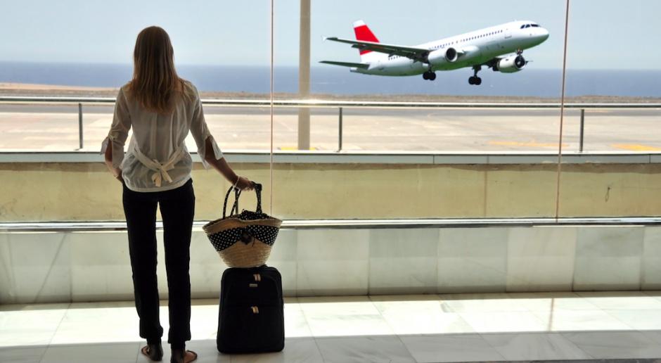 Jest plan budowy lotniska w... Suwałkach