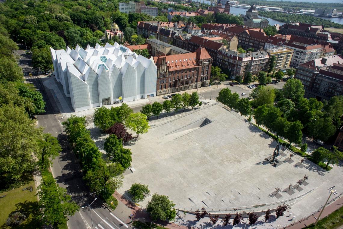 Kto zdobędzie European Prize for Urban Public Space? Jest kandydat z Polski!