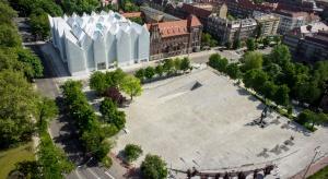 Szczecińskie Przełomy - docenione na świecie. Czy zdobędą tytuł Property Design Awards?