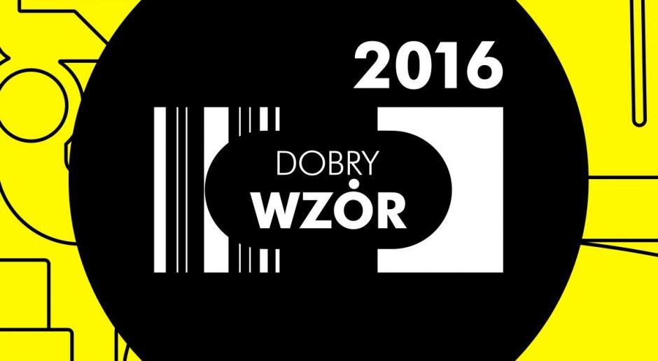 Rusza konkurs Dobry Wzór 2016 - będą nowe kategorie