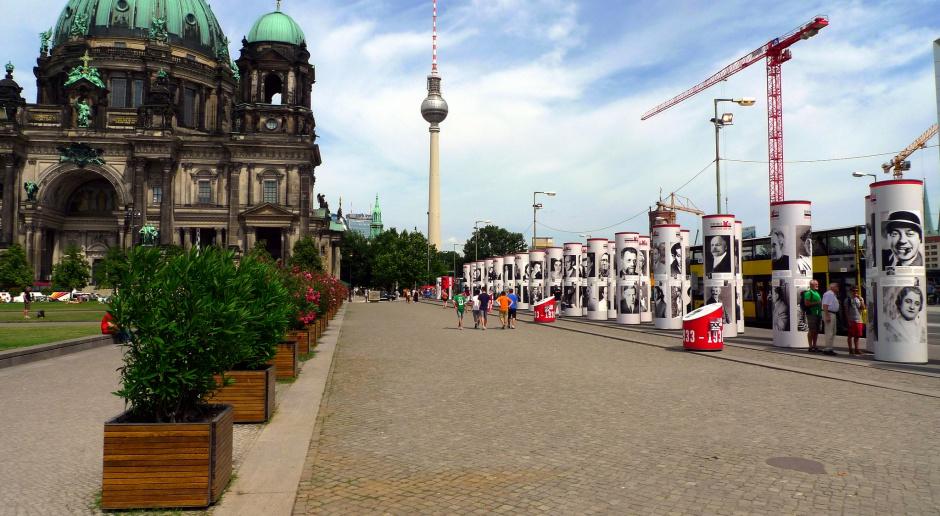 Nowy hotel B&B w Berlinie od RKW Rhode Kellermann Wawrowsky