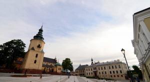 Pałac Biskupów Krakowskich zamknięty dla zwiedzających