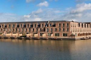 W lutym 2016 r. Rijnboutt otwiera w Polsce biuro architektoniczne
