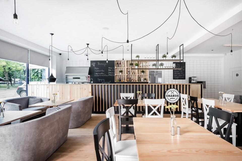 Pierwsza prawdziwie włoska restauracja w Tomaszowie Lubelskim