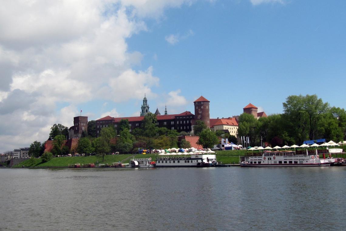 Są miliony na ratowanie krakowskich zabytków