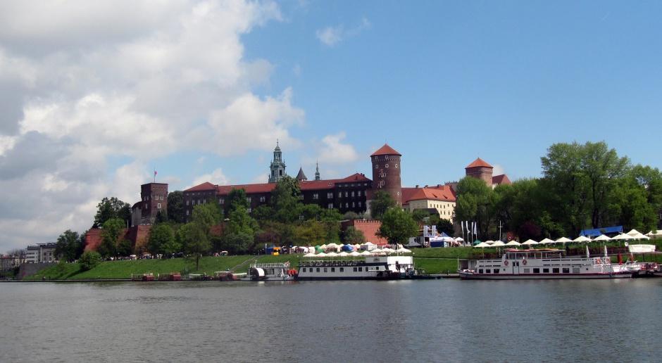Krakowskie zabytki dostaną drugie życie