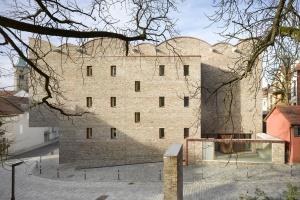 Zdobywcy Mies van der Rohe Award w Muzeum Architektury