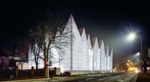 Europejska architektura we wrocławskim Muzeum Architektury