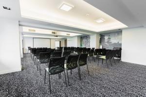 Best Western Premier Hotel Forum Katowice dla gości biznesowych