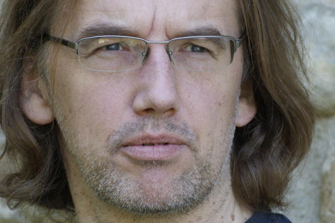 Oskar Grąbczewski o szczegółach projektu Muzeum Ognia