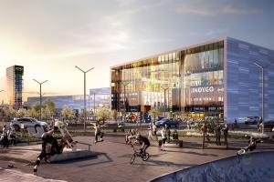 Echo Investment organizuje konkurs na plac przed Galerią Echo Katowice
