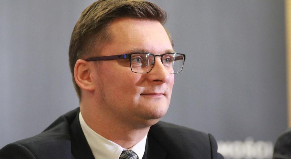 Marcin Krupa: Katowice to najbardziej designerskie miasto w Polsce