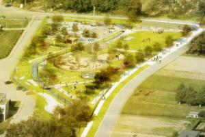 Wiemy, kto zaprojektuje park w Jankowicach