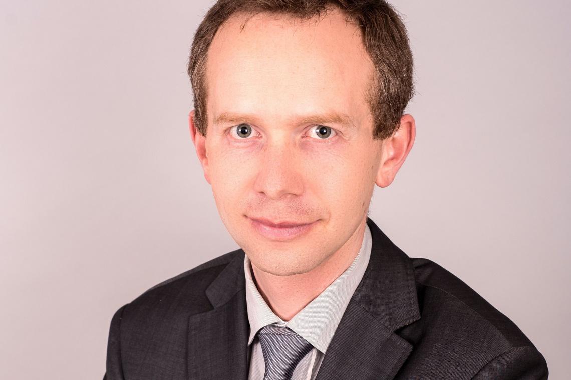 Architekt na stanowisku kierownika projektów OKRE Development