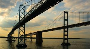 Adamczyk: To najdłuższy most kolejowy w Polsce