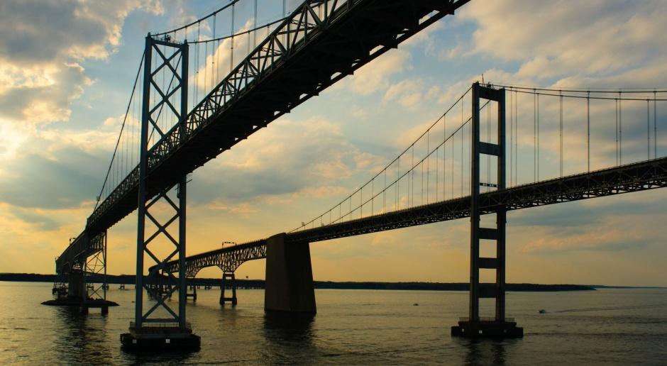Most w Mikołajkach w rozbiórce. Wkrótce nowa przeprawa