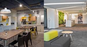 Nowe oblicze biura Sanofi w Warszawie - ekologiczny minimalizm