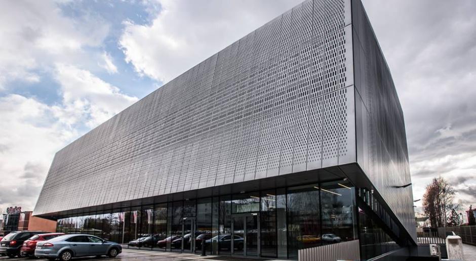 Siedziba Primulator w Łodzi według projektu Archi-dea