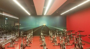 Nowe oblicze Jatomi Fitness od inOut architekci