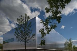 Rem Koolhaas zaprojektował największe muzeum sztuki w Rosji