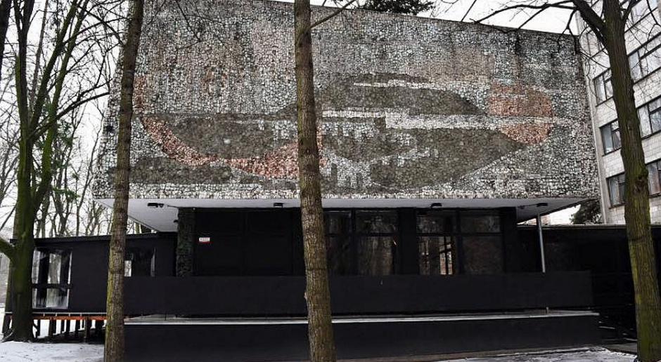 Architekt budynku Syreni Śpiew poszukiwany - na ratunek ikonie modernizmu